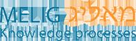 מליג Logo